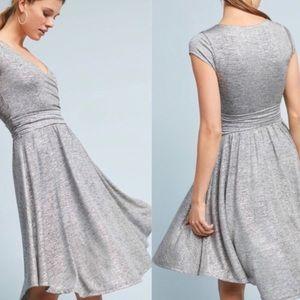 Anthropologie Swing dress